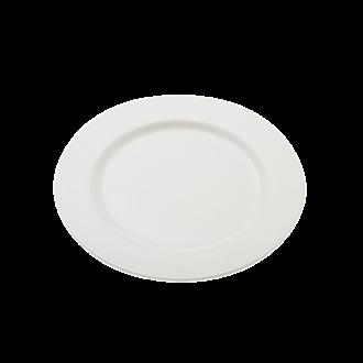 Plat bord  Ø 21cm Easy
