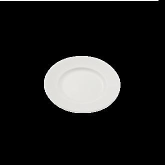 Assiette plate Ø 17 cm Ginseng