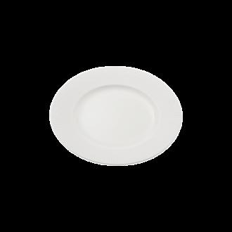 Plat bord  Ø 21 cm Ginseng