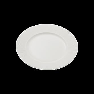 Assiette plate Ø 25 cm Ginseng