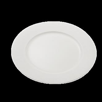 Assiette plate Ø 31 cm Ginseng