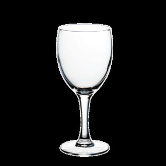 Rode wijnglas Élégance 19 cl