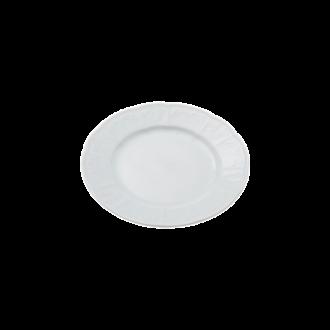 Assiette plate Ø 20cm Grand Siècle