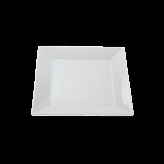 Vierkant bord 21 x 21 cm