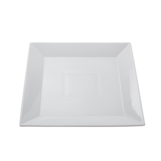 Vierkant bord 27 x 27 cm