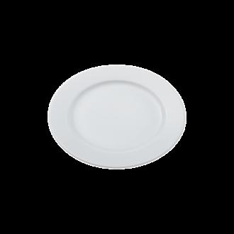Assiette plate Ø 22 cm Océane