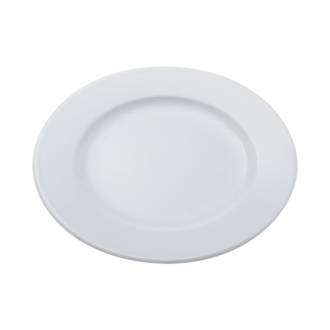 Assiette plate Ø 27 cm Océane