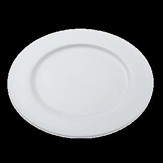 Assiette plate Ø 30 cm Océane