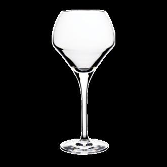 """Rode wijn glas Kwarx """"Round"""" 37 cl"""