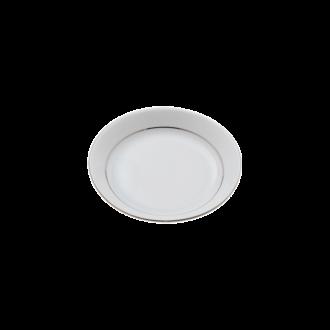 Broodbord Ø 11cm Silver