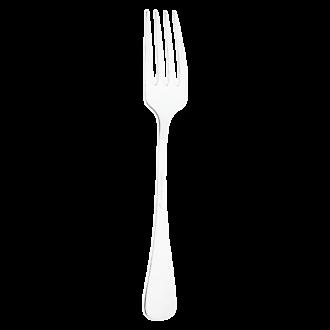 Fourchette de table Baguette argent