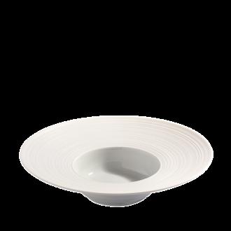 Diep bord Ø 26 cm Hémisphère int. Ø 12 cm