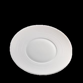 Plat bord Ø 27 cm Hémisphère