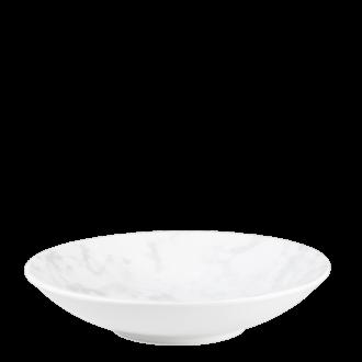 Diep bord Marmer Ø 21,5 cm
