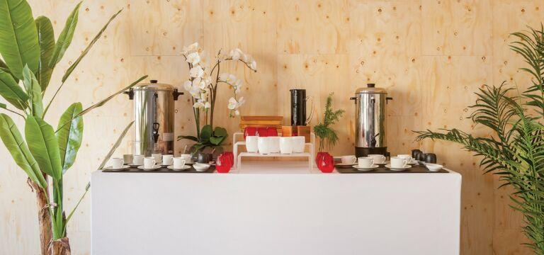 Koffieklets