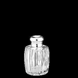 Salière en verre (sel non fourni)