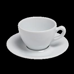 Tasse et sous-tasse  à café 18cl Napoli