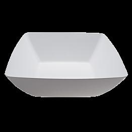 Vierkante slakom 41 x 41 cm H 15 cm