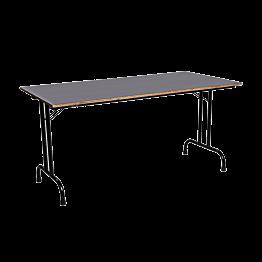 Table 150 x 100 cm - 4 à 6 places