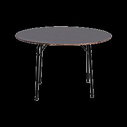 Table ronde Ø 120cm - 6 à 7 places
