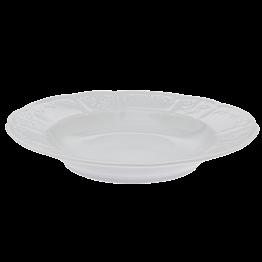 Assiette creuse Ø 22cm Grand Siècle
