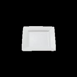Assiette carrée Napoli 13 x 13 cm