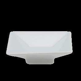 Mini assiette carrée 8x8cm