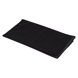 Rok-podiumstuk per meter (H 50 ou 75 cm)