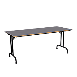 Table 180 x 80 cm - 6 à 8 places