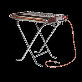 Barbecue Cavalier op gas 75 x 45 cm