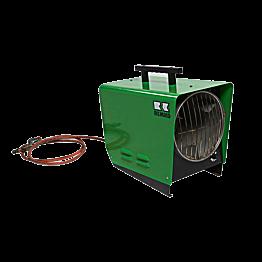 Warmtekanon 30 kcal op gas 220 V