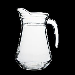 Cruche en verre 1,3 L