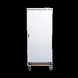 Vertikale koelkast 640L 4 roosters 220 V - 200 W