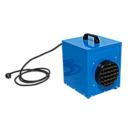 Chauffage élect. à air pulsé 220V-3000W