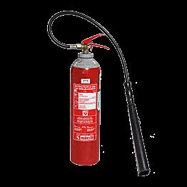 Brandblusser CO2 5 kg