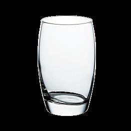 Doorzichtig Saltoglas 35 cl