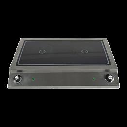 Plaque de cuisson double (buffet) 220 V - 3000 W