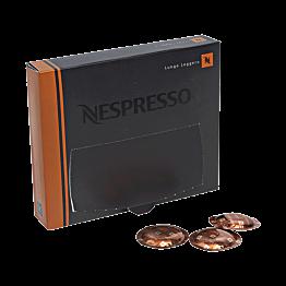 Nespresso vullingen Lungo Leggero (50st)