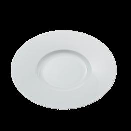 Assiette plate Ø 27 cm Paris 14e