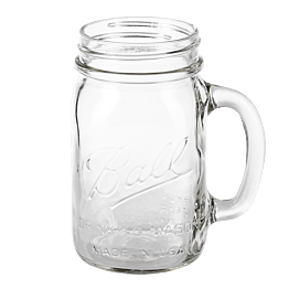 Mason Jar Ball vintage 500ml