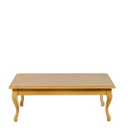 Table basse Romance 110 x 55 cm H 40 cm