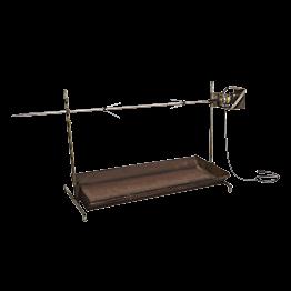 Braadspit 1,5 m 50 kg 220 V - 70 W