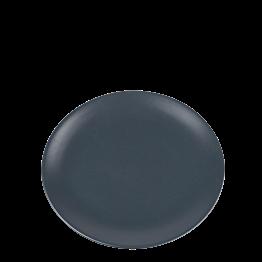 Assiette plate Pop's Ardoise Ø 26 cm
