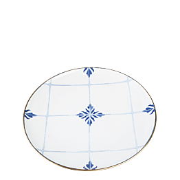 Assiette plate Porto Alegre Ø 28 cm