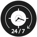 picto chrono