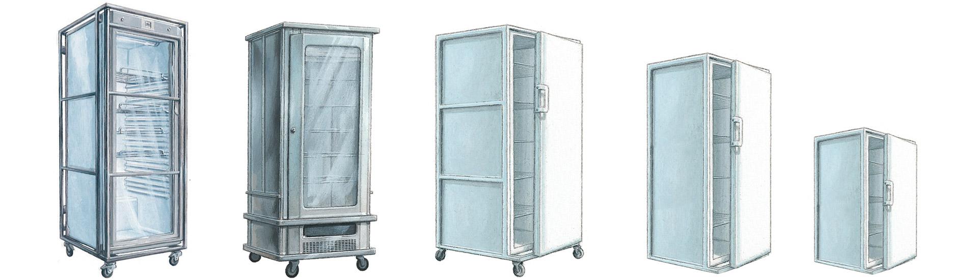 location réfrigérateurs